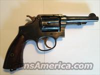 Smith & Wesson .38 Special CTG   Guns > Pistols > Smith & Wesson Revolvers > Performance Center