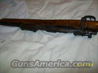 1936 S/42 Mod.98   mau  Guns > Rifles > Mauser Rifles > German