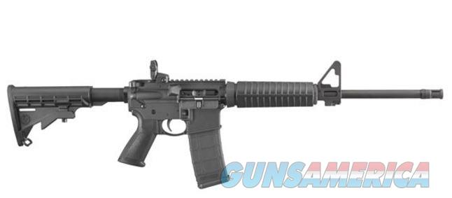 "RUGER AR-556 5.56 NATO 16"" 8500  Guns > Rifles > Ruger Rifles > AR Series"