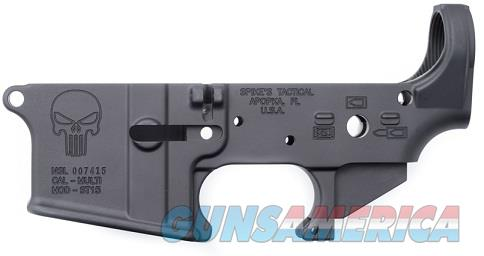 Spikes Tactical LOWER Punisher  Guns > Rifles > Spikes Tactical Rifles