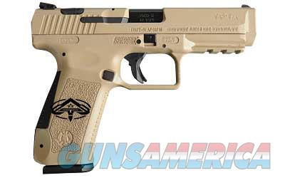 Century Arms TP9SA PSTL 9MM 18RD DESERT TAN  Guns > Pistols > Century International Arms - Pistols > Pistols