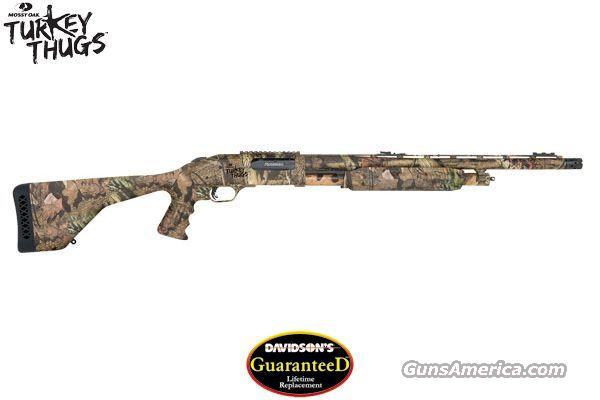Mossberg 535 Turkey THUG Shotgun  Guns > Shotguns > Mossberg Shotguns > Pump > Sporting