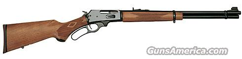 Marlin Model 336c Lever Action 30-30  Guns > Rifles > Marlin Rifles > Modern > Lever Action