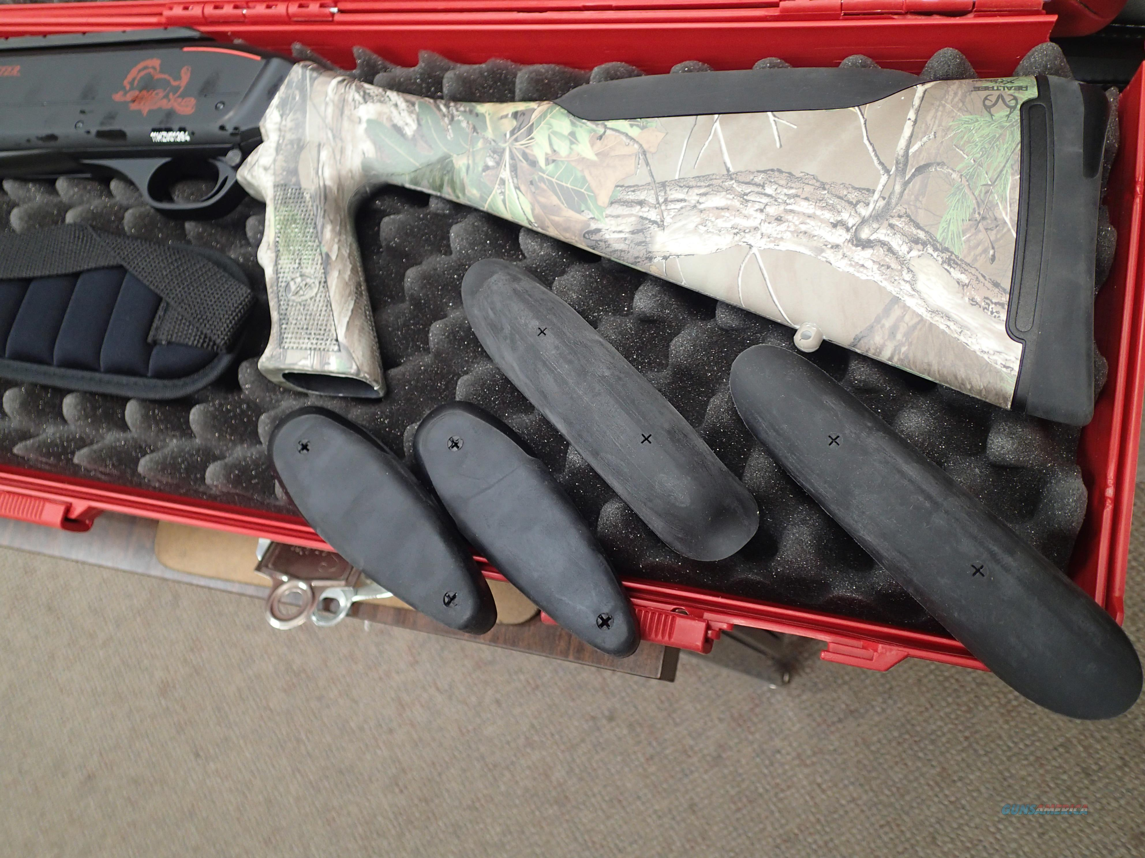 "Winchester SX-3 Long Beard 3 1/2"" Camo Turkey Shotgun Hard Case Scratch & Dent Sale  Guns > Shotguns > Browning Shotguns > Autoloaders > Hunting"