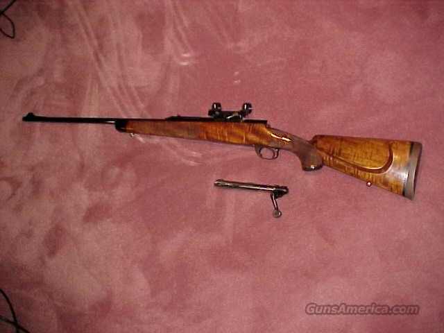 Al Biesen Sporter Winchester M70 in 300 Weatherby Mag Minty   Guns > Rifles > Custom Rifles > Bolt Action