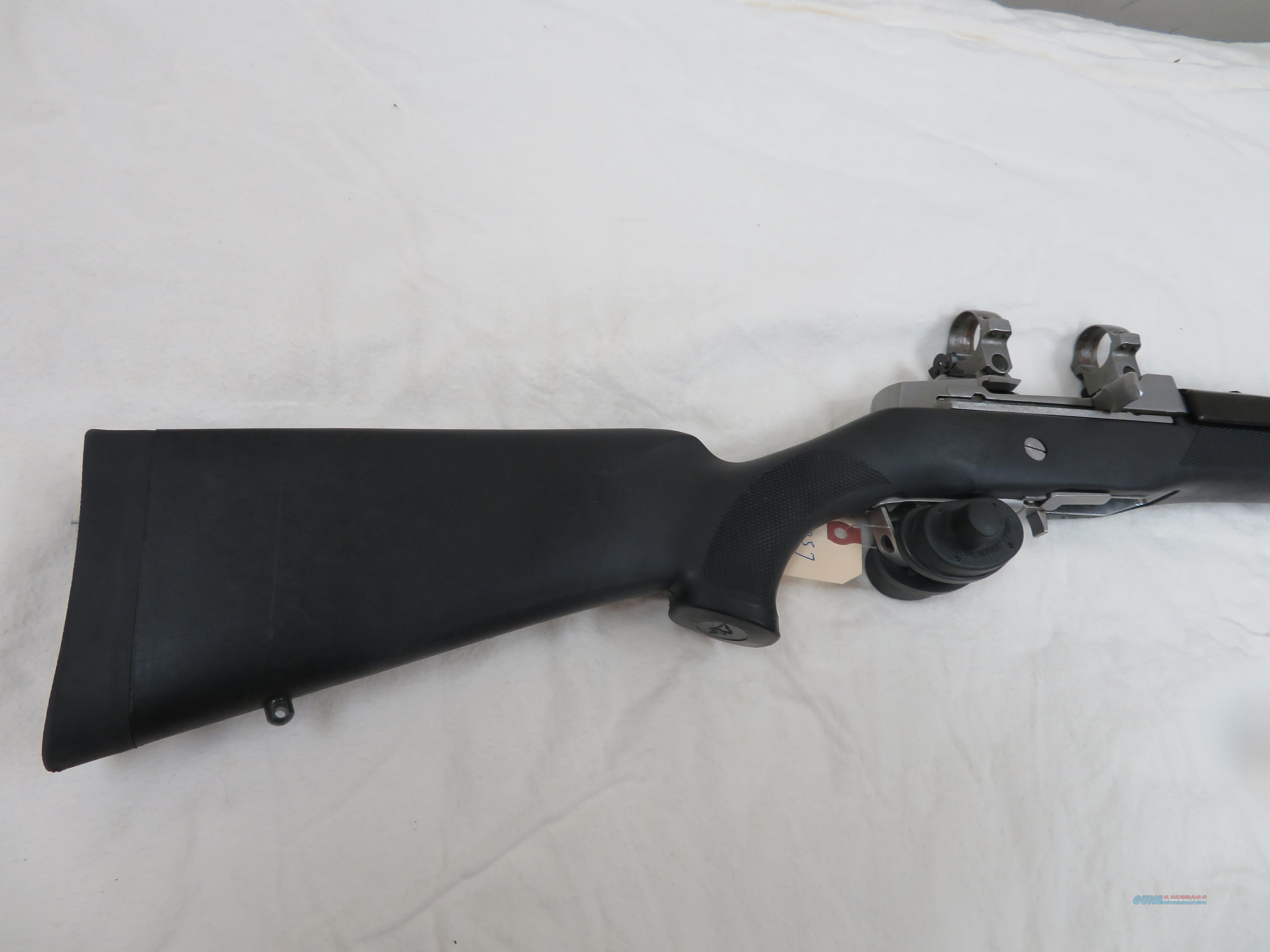 RUGER MINI 14 RANCH  Guns > Rifles > Ruger Rifles > Mini-14 Type