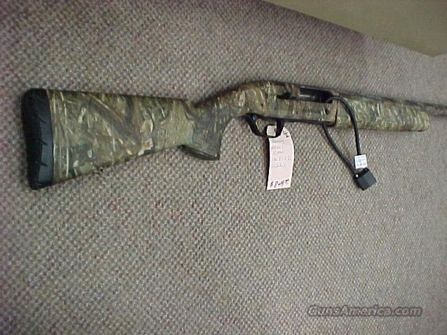 "Browning Maxus Camo 3 1/2"" 28""  Guns > Shotguns > Browning Shotguns > Autoloaders > Hunting"