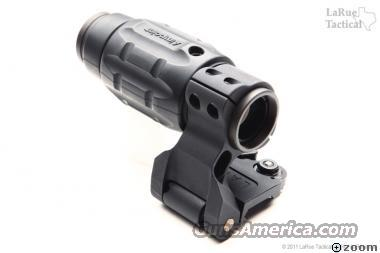 NEW PRICE! AIMPOINT 3XMAG AND W/LARUE TACTICAL QD PIVOT MOUNT  Non-Guns > Scopes/Mounts/Rings & Optics > Tactical Scopes > Red Dot