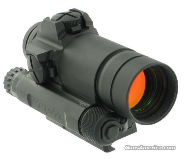 AIMPOINT COMP M4S W/LARUE TACTICAL QD MOUNT  Non-Guns > Scopes/Mounts/Rings & Optics > Tactical Scopes > Red Dot