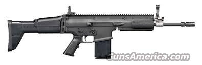 New FNH SCAR 17 Heavy .308 / 7.62  Guns > Rifles > FNH - Fabrique Nationale (FN) Rifles > Semi-auto > Other