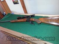 Ruger NO 1 Single shot rifle 30-06  Guns > Rifles > Ruger Rifles > #1 Type