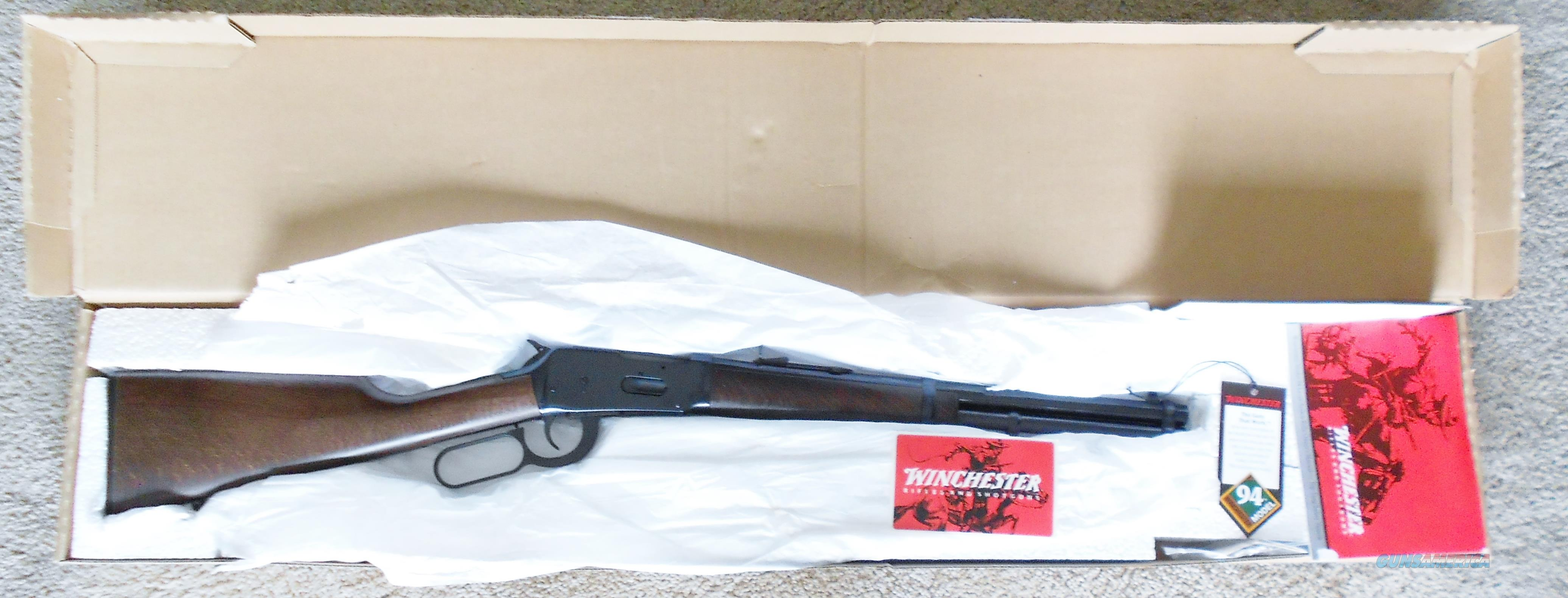 94 Model Winchester Trapper .44 Mag  Guns > Rifles > Winchester Rifles - Modern Lever > Model 94 > Post-64