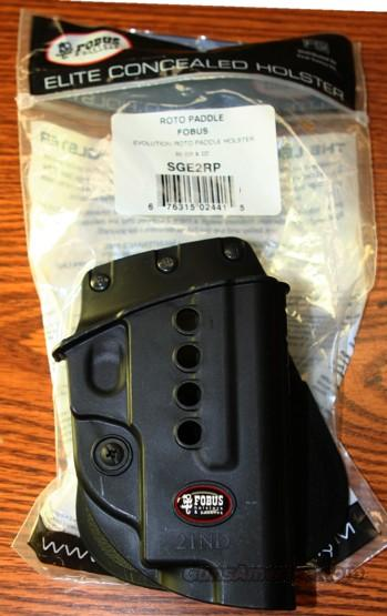 Fobus Evolution Roto paddle holster Sig 226 220 pistol  Non-Guns > Holsters and Gunleather > Concealed Carry