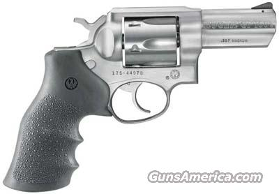 Ruger KGP-100 357 mag  Guns > Pistols > Ruger Double Action Revolver > SP101 Type