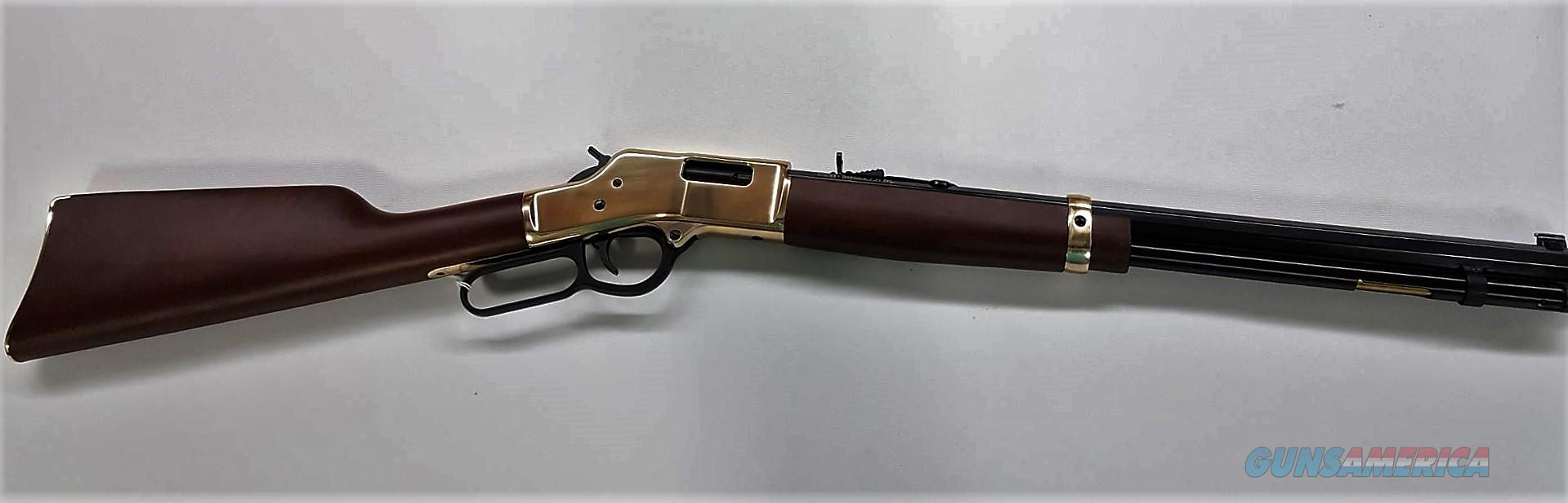Henry Big Boy 357mag  Guns > Rifles > Henry Rifle Company