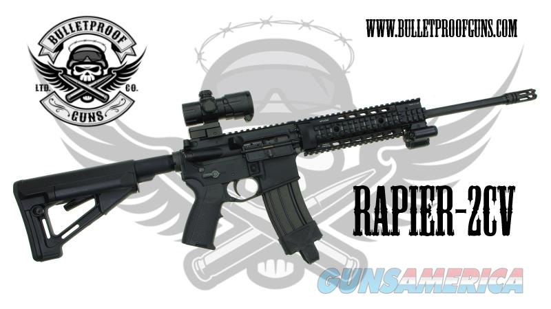 Bulletproof AR15: DPMS A15 Oracle RAPIER-2CV  Guns > Rifles > DPMS - Panther Arms > Complete Rifle