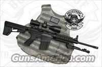 DPMS LR308 SCOUT SNIPER (762NATO/.308)  Guns > Rifles > DPMS - Panther Arms > Complete Rifle