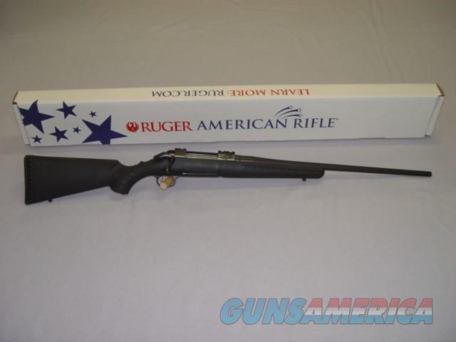 Ruger American  .270 Win.  Guns > Rifles > Ruger Rifles > American Rifle