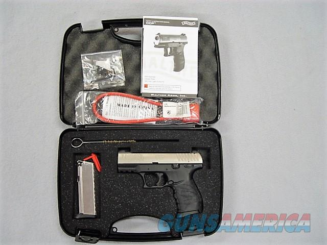 Walther CCP 9MM Para  Guns > Pistols > Walther Pistols > Post WWII > CCP