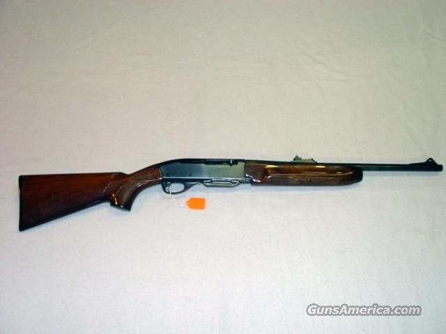 REMINGTON 7400 CARBINE   30-06  Guns > Rifles > Remington Rifles - Modern > Non-Model 700