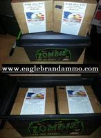 40 S&W 165 gr RNFP 1,000 Rounds with Zombie Ammo Can  Non-Guns > Ammunition