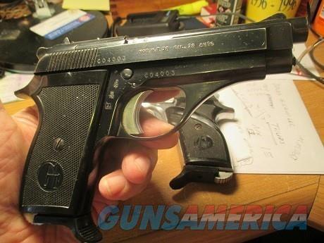 Tanfoglio GT 32, 32 ACP, 7.65mm  Guns > Pistols > FIE Pistols