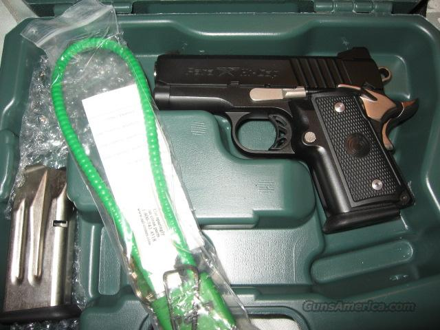 "Para USA Hawg  9mm 3"" 12 Rd. Regal/Alloy  Guns > Pistols > Para Ordnance Pistols"