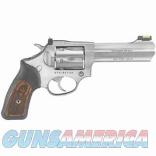 RUGER® SP101® .327 FEDERAL MAG  Guns > Pistols > Ruger Double Action Revolver > SP101 Type