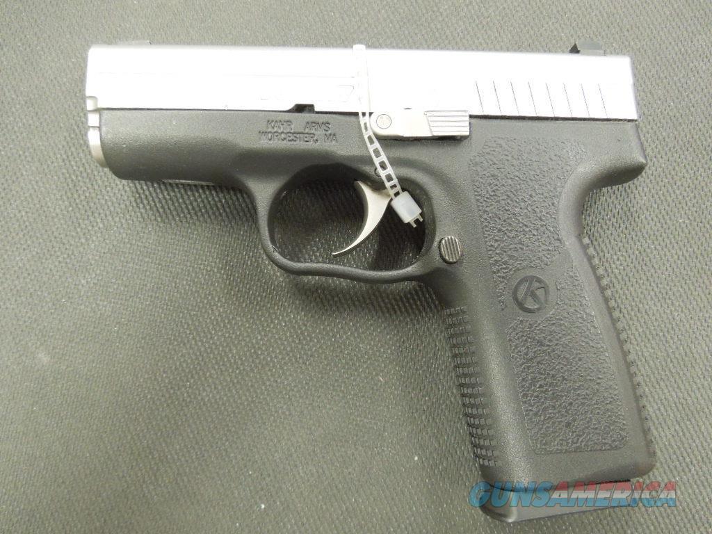 KAHR P45 45 ACP  Guns > Pistols > Kahr Pistols