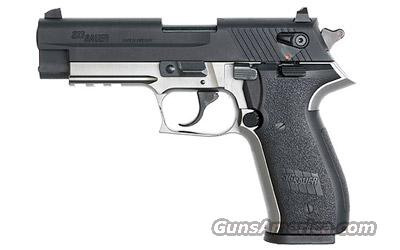 "SIG MOSQUITO 22LR R2T 3.98"" RAIL AS  Guns > Pistols > Sig - Sauer/Sigarms Pistols > Mosquito"