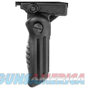 SALE  !  Hi impacted forward folding pistol grip.  Non-Guns > Gunstocks, Grips & Wood