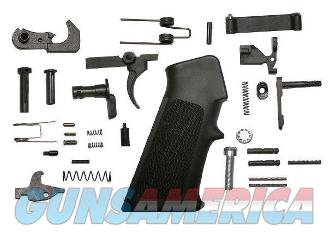 AR15 Lower parts kit, US. Made !  Non-Guns > Gun Parts > M16-AR15 > Upper Only