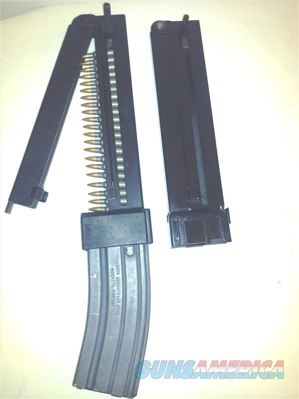 AR15 25 rd. mag. speed loaders.  Non-Guns > Gun Parts > M16-AR15 > Upper Only