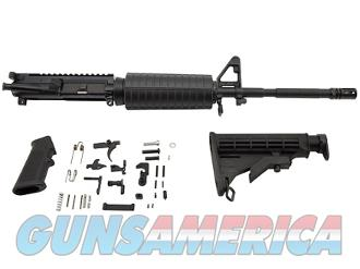 "16"" A4M4 Carbine kit complete less stripped lower reciever.  Non-Guns > Gun Parts > M16-AR15 > Upper Only"