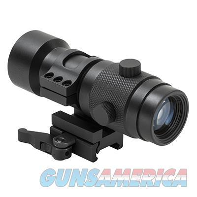 SALE !!!   NC/Star Flip to the side 35mm  3x Magnifier   Non-Guns > Scopes/Mounts/Rings & Optics > Non-Scope Optics > Other