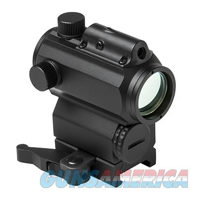 NC/STAR RED/GREEN Micro Dot w/  Laser sight.  Non-Guns > Scopes/Mounts/Rings & Optics > Non-Scope Optics > Other