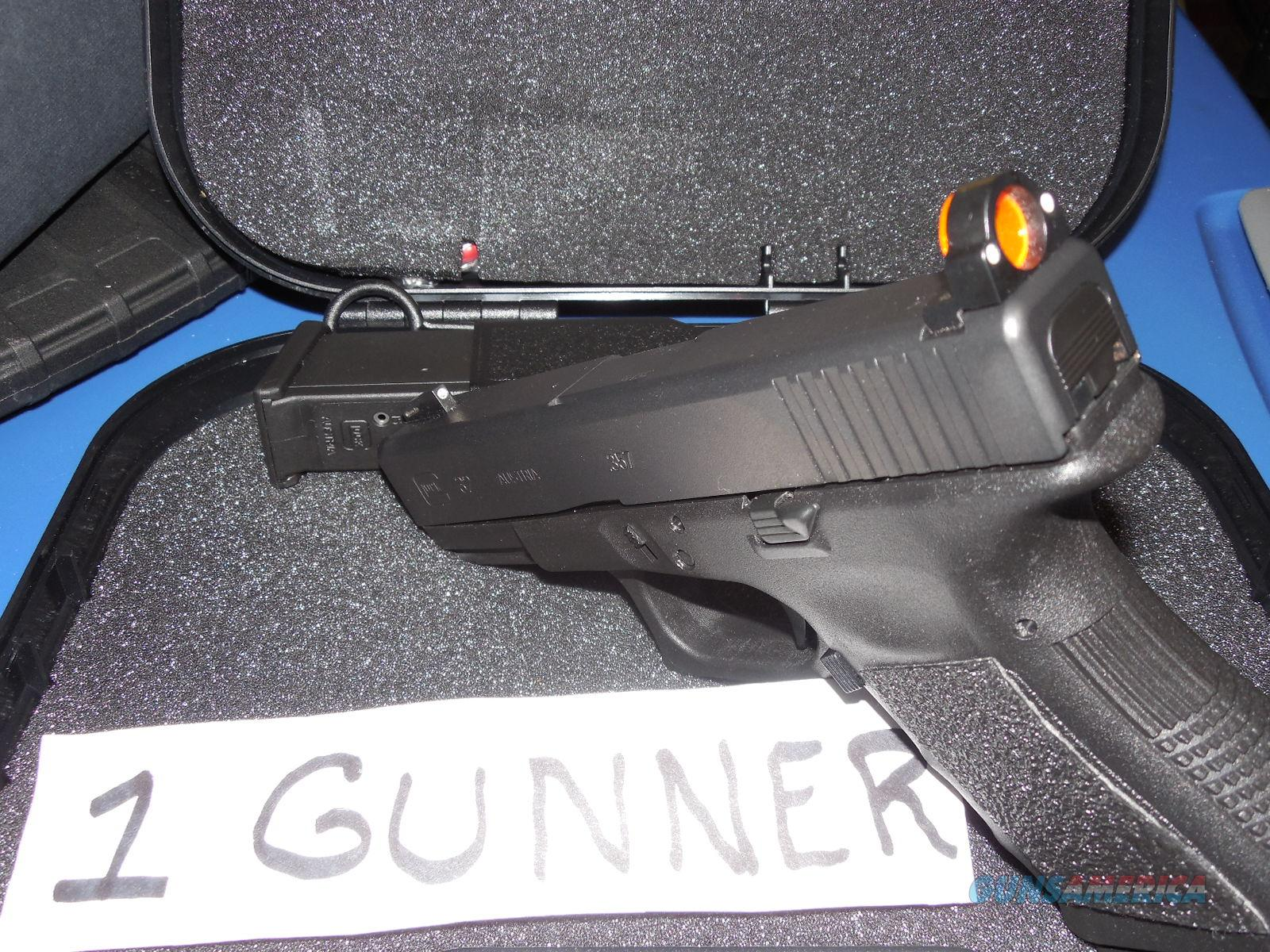 Glock 32 GEN 3 LIKE New  Guns > Pistols > Glock Pistols > 31/32/33