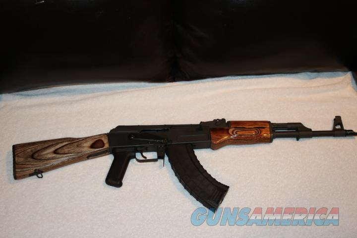 AK47 Century Arms / Like New / Comes With Extra Magazine  Guns > Rifles > AK-47 Rifles (and copies) > Full Stock