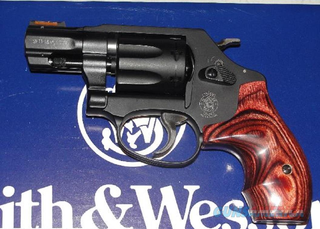 Smith & Wesson Model 351PD AirLite .22 Magnum 7rd NEW IN BOX 160228  Guns > Pistols > Smith & Wesson Revolvers > Small Frame ( J )