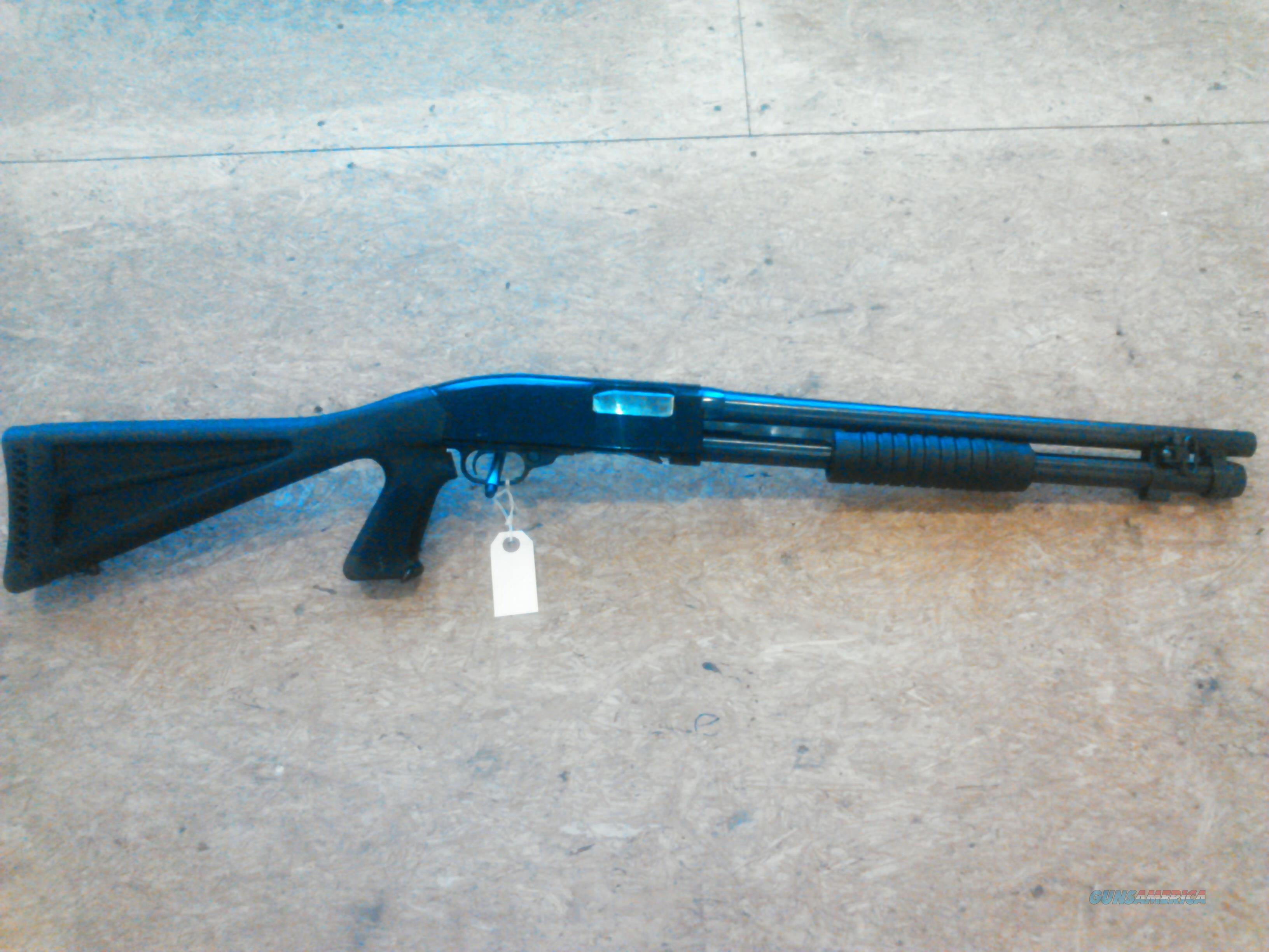 "WINCHESTER 1200 DEFENDER TACTICAL 12GA  8RD CAPACITY  18.5""BL, FREE SHIPPING NO CC FEE (mossberg, cruiser, 88, defense)  Guns > Shotguns > Winchester Shotguns - Modern > Pump Action > Defense/Tactical"