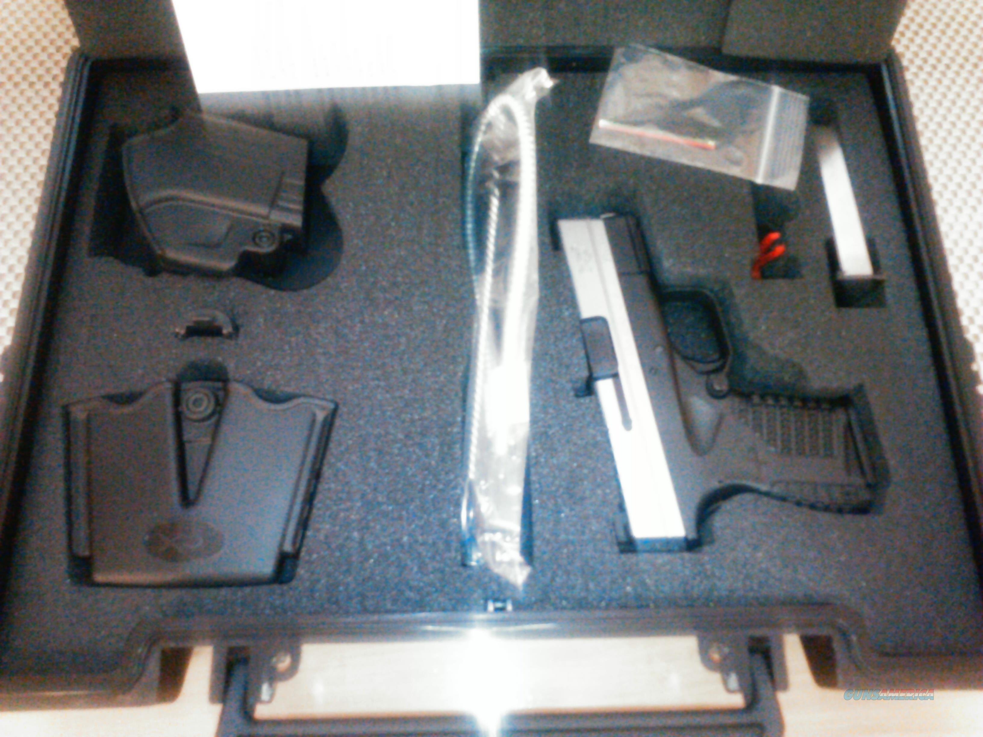"SPRINGFIELD ARMORY XDS-9 9MM  3.3""BL  2-7RD MAGS AND EXTRAS, FREE SHIPPING NO CC FEE  Guns > Pistols > Springfield Armory Pistols > XD-S"