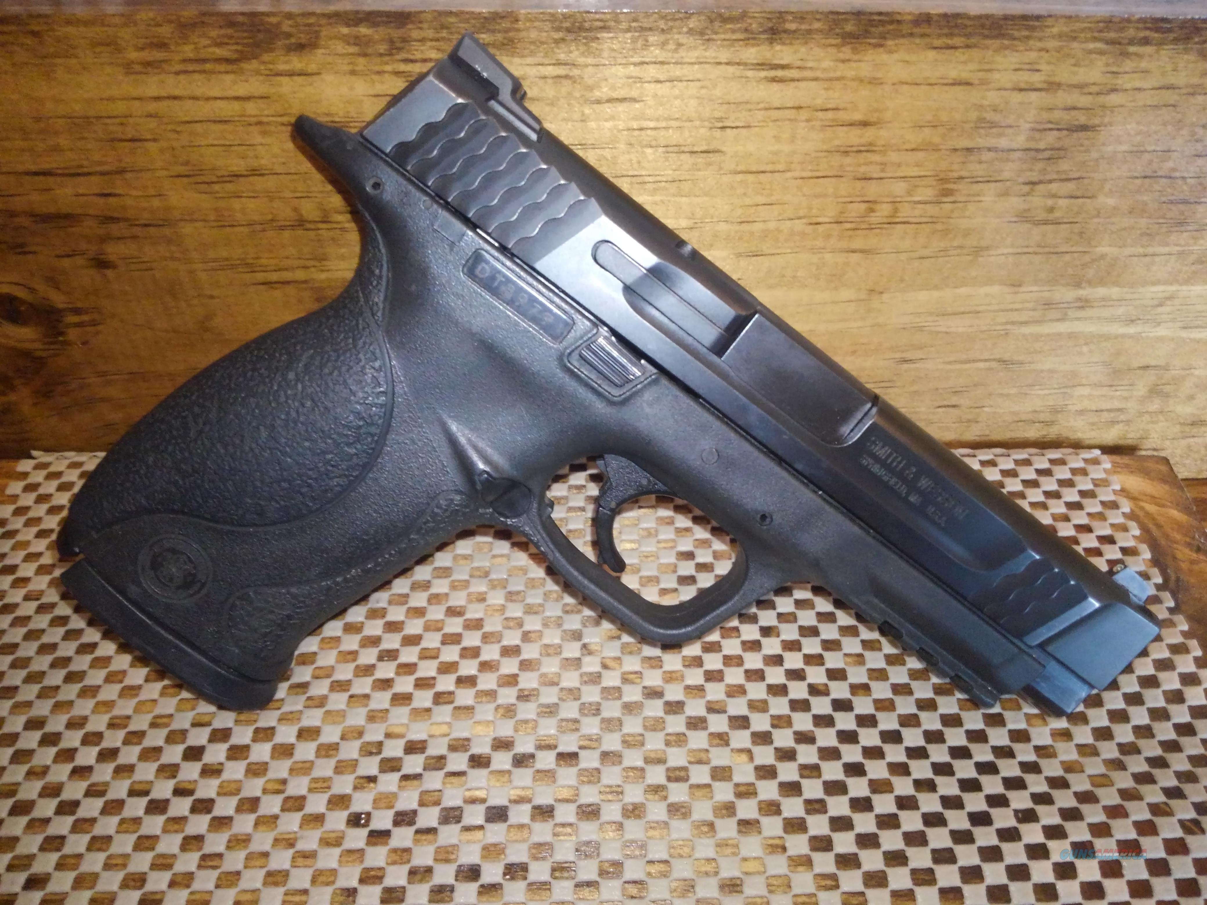 SMITH&WESSON M&P 45 NS 1-10RD MAG, FREE SHIPPING NO CC FEE  Guns > Pistols > Smith & Wesson Pistols - Autos > Polymer Frame