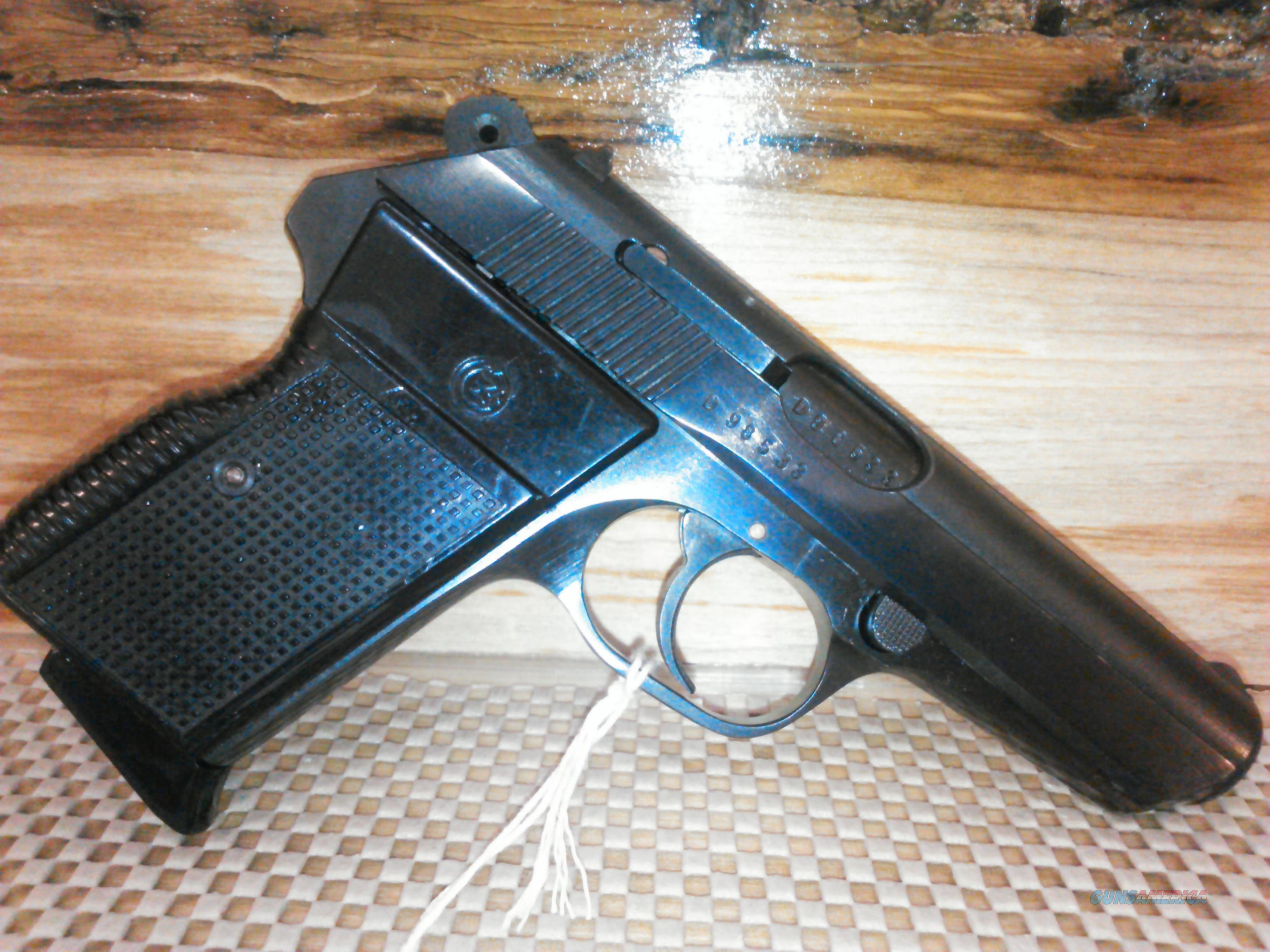 CZ 70  7.65 BROWNING / 32ACP VZOR 70  1-8RD MAG EXCELLENT, FREE SHIPPING NO CC FEE  Guns > Pistols > CZ Pistols