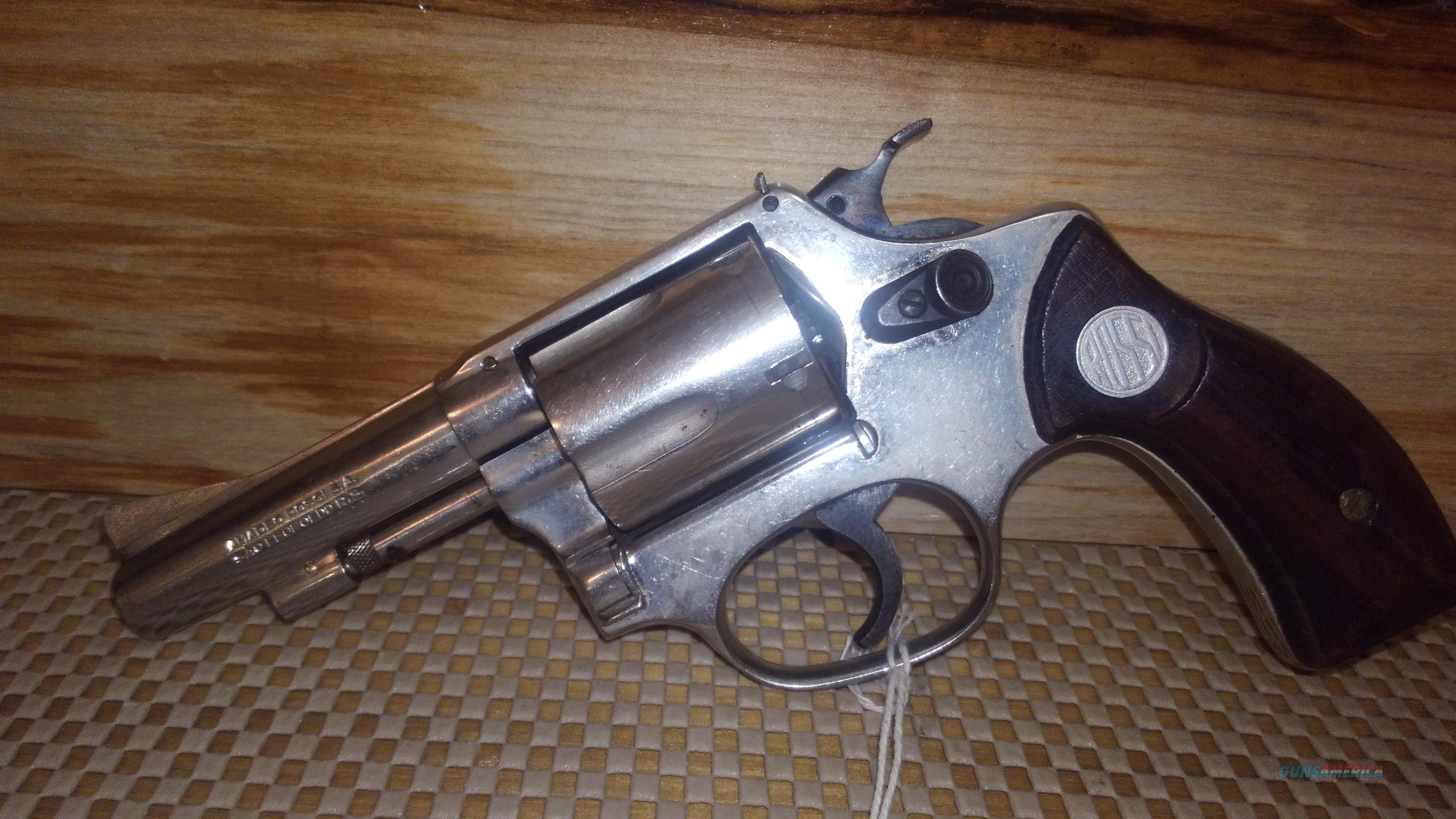 "ROSSI 38SPECIAL  5SHOT  3"" BL, FREE SHIPPING NO CC FEE (j-frame, smith, ruger)  Guns > Pistols > Rossi Revolvers"
