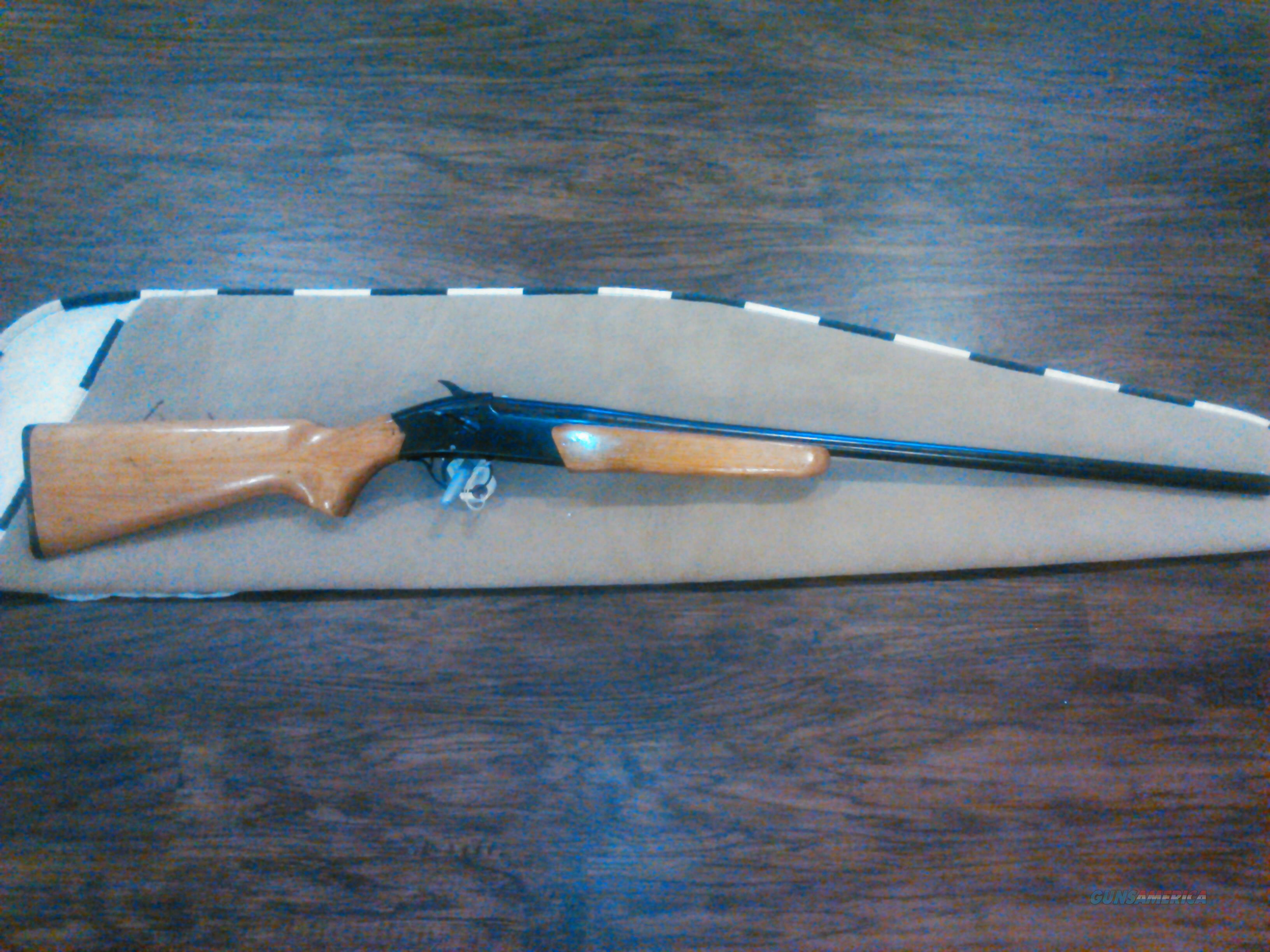 "STEVENS MODEL 940E 20GA  28""BL, FREE SHIPPING NO CC FEE  Guns > Shotguns > Smith & Wesson Shotguns > Pump Action"