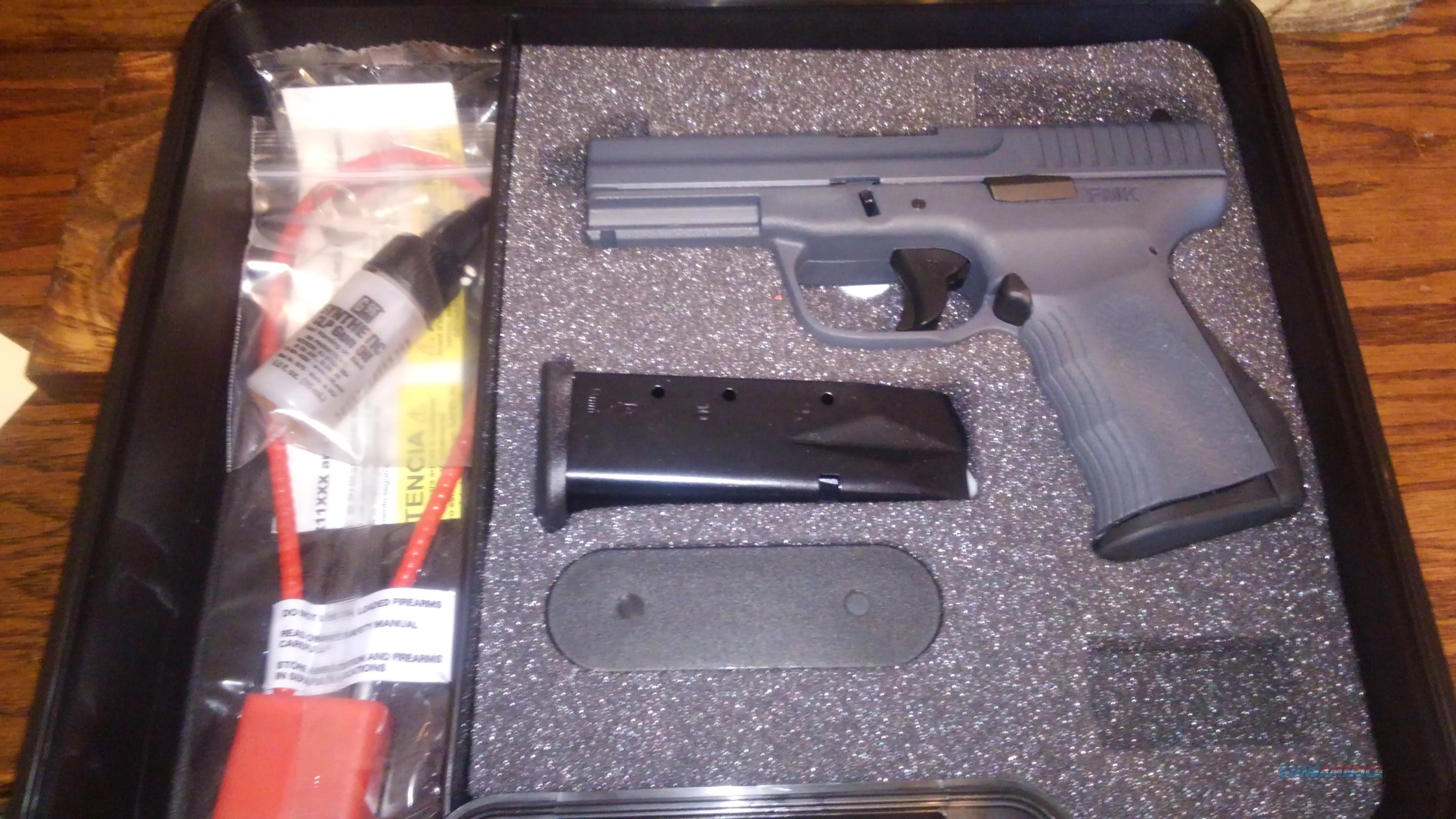 FMK PATRIOT II NIB 9MM 2-14RD MAGS, FREE SHIPPING NO CC FEE (Glock, ruger)  Guns > Pistols > FMK