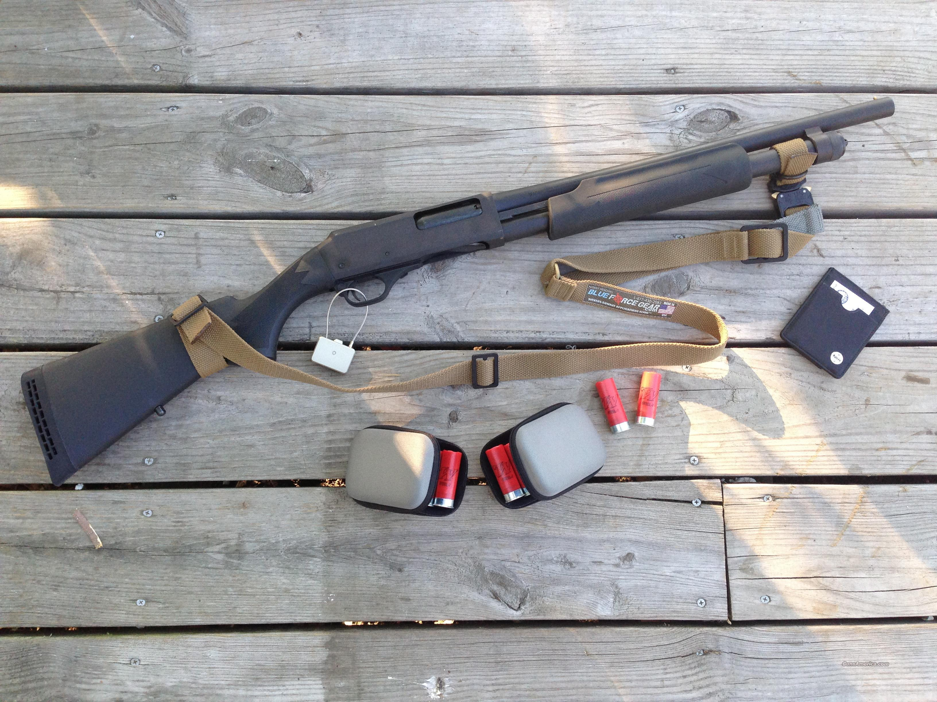 H&R Shotgun  Guns > Shotguns > Harrington & Richardson Shotguns