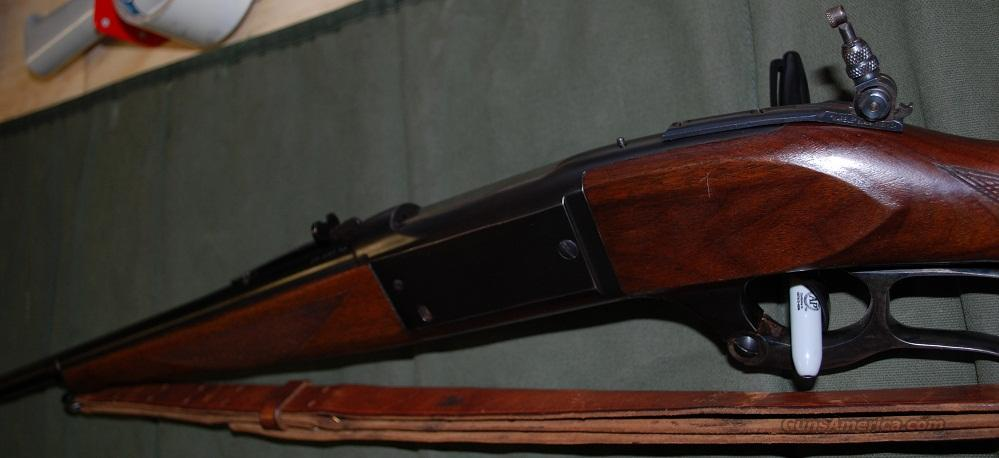 *Used* Savage 99F lever rifle in 300 Savage  Guns > Rifles > Savage Rifles > Model 95/99 Family