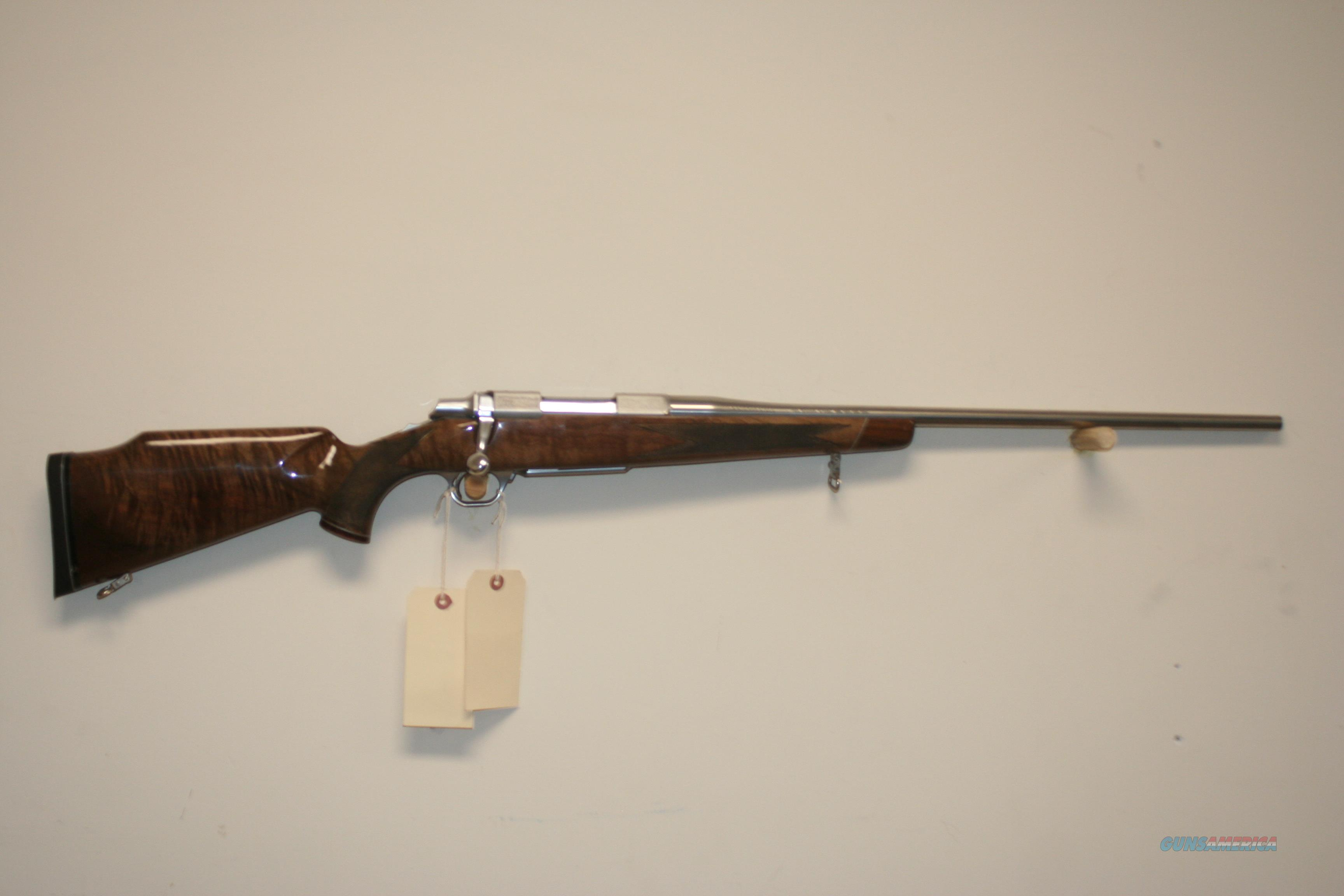 BROWNING BOLT ACTION  Guns > Rifles > Browning Rifles > Bolt Action > Hunting > Stainless