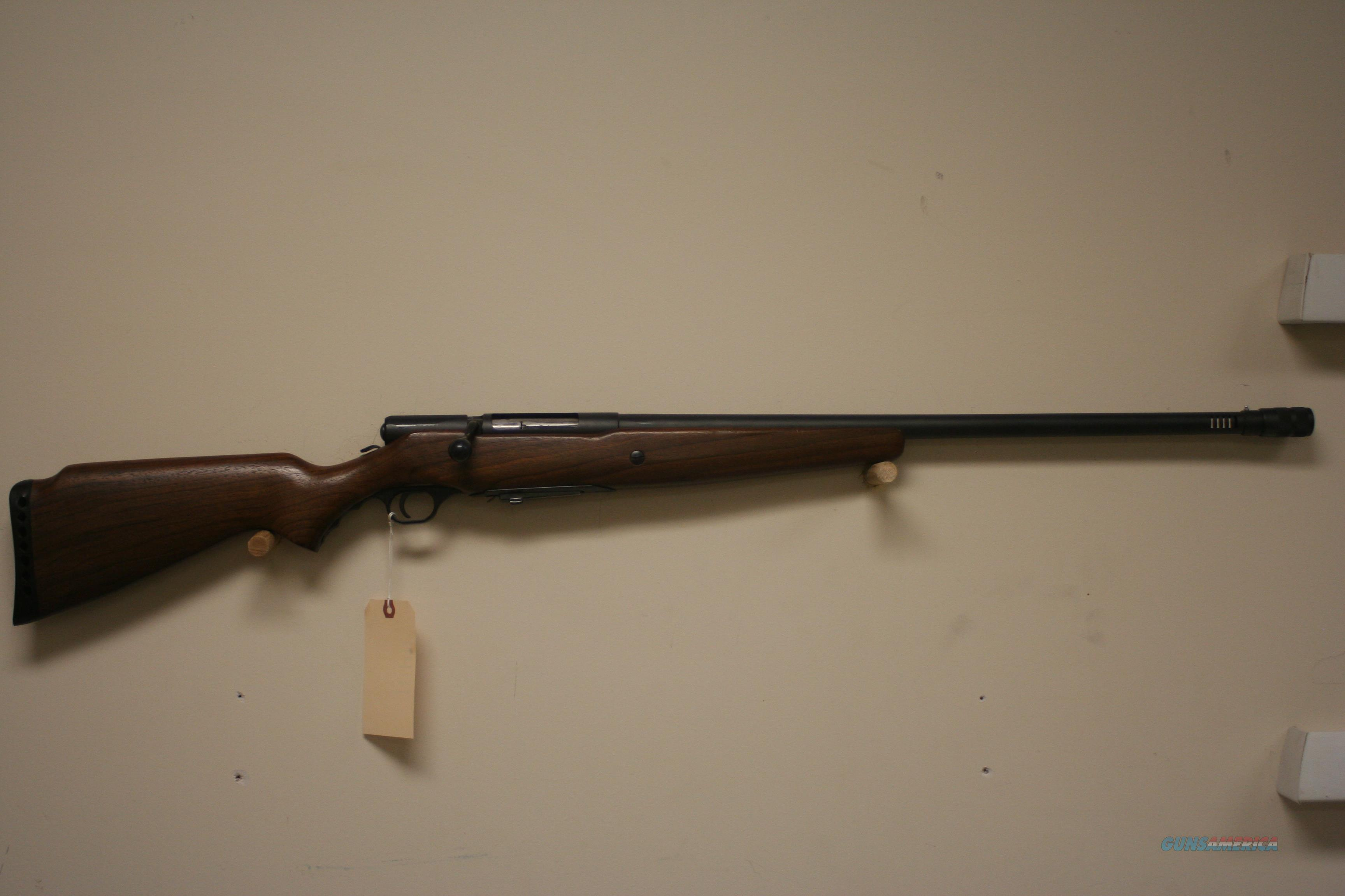 MOSSBERG BOLT ACTION SHOTGUNS  Guns > Shotguns > MN Misc Shotguns